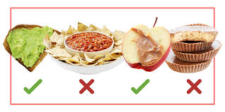 10 guilt free snacks for weight loss healthy fit tips
