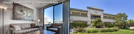 Google Headquarters Interior 75 Hotels Near Google Headquarters Googleplex In Mountain View Ca