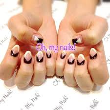 oh my nails 375 photos u0026 72 reviews nail salons 117 e 7th