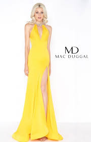 yellow prom dresses formal prom wedding yellow prom dresses 2017