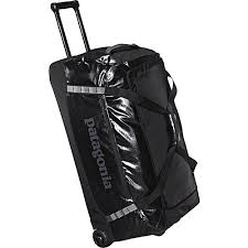 patagonia black friday deals patagonia black hole wheeled duffle 120l ebags com