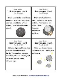 universe the inner planets worksheet answers ghost study