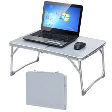 Laptop Desk Bed Desk For Bed Portable Picnic Cing Folding Table Laptop Desk