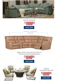 Real Deals On Home Decor Ogden Ut The Biggest Sale Of The Year Ends Soon Rc Willey Furniture Store