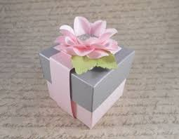 baptism favor boxes 12 best party favor box images on wedding keepsakes