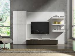 Contemporary Wall Units Download Wall Unit Designs For Small Living Room Stabygutt
