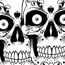 coolest tattoo ideas cool tribal skull tattoo