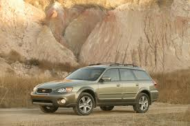 subaru outback offroad wheels 2007 subaru outback pictures history value research news