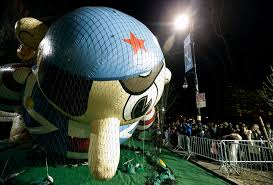 usa thanksgiving day the 8 most terrifying balloons of the thanksgiving day parade