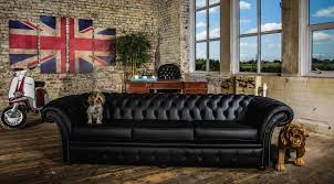 The Chesterfield Sofa Company by Luxurious Hand Crafted Chesterfields Of Distinction