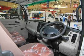 renault truck interior tata prima 4928 s tata ultra 1012 giias 2015