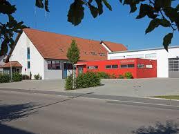 Vhs Bad Waldsee Notruftafel Gemeinde Erolzheim