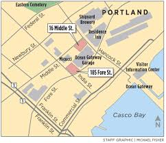 Portland Brewery Map by Real Estate Market Means More Condos For Portland U0027s East End