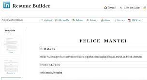 Resume Creator Free by Clever Design Quick Resume Maker 7 Free Resume Builder Online