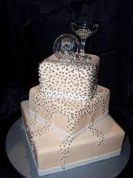 wedding cake martini of sparkling new year wedding cakes and desserts 21