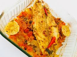 cuisiner du colin recette facile filets de poisson au four how to easy baked