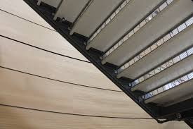 Stair Elements by Elements Of The Modern Steel Stair