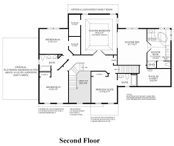 100 farmhouse floorplans bromley estates at weddington the