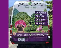 our facility u2013 yuppy puppy