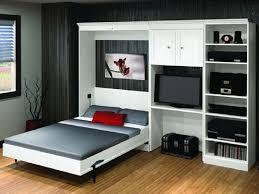 Fold Away Bed Ikea Best 25 Murphy Bed Desk Ideas On Pinterest Murphy Bed With Desk