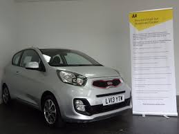 used kia cars for sale in milton keynes buckinghamshire