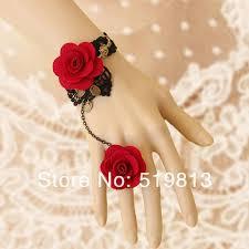 bracelet with ring designs images 12pcs lot mix items 2014 bracelet and ring set gothic bracelet jpg