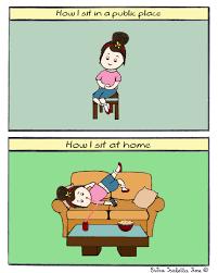 Borespanda by I Turn My Life Into A Comic Series Bored Panda Cutiest
