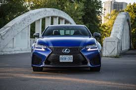 gsf lexus 2015 review 2016 lexus gs f canadian auto review
