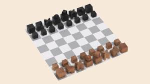 Chess Piece Designs by Design Classic The Bauhaus Chess Set By Josef Hartwig