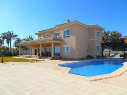 magical location front line beach homeaway cabo roig