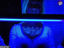 Black Light Tattoos Blacklight Tattoo Images U0026 Designs