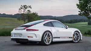 porsche 911 convertible white porsche 911 r 2016 review by car magazine