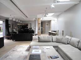 deco salon ouvert sur cuisine enchanteur cuisine ouverte salon avec decoration cuisine ouverte