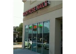 best nail salon houston tx three best rated nail salons