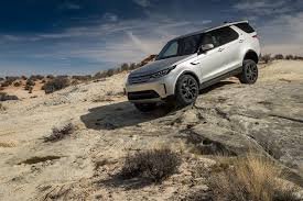 land rover off road wallpaper photo land rover 2017 discovery hse worldwide silver color auto