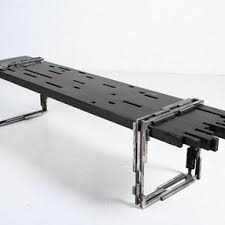metal benches steel benches custommade com