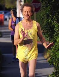 a very necessary tribute to richard simmons u0027 short shorts