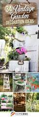 Easy Diy Garden Decorations Decorations Garden Party Decoration Ideas Diy Outdoor Decor