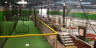 awesome indoor batting cages denver images amazing house