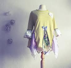 Shabby Chic Plus Size Clothing by Plus Size Bohemian Clothing Tunic Tops I Love Designer Dresses