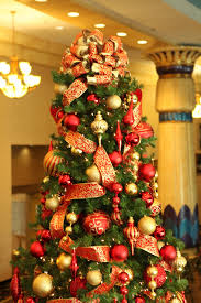 and gold tree topper fabric bows tree toppers and