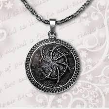 necklace wholesale images Wholesale dark souls pendant necklace dark souls jewelry glass art jpg