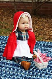 red riding hood halloween costumes baby red riding hood thewhitebuffalostylingco com