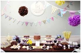 dubai our sandbox celebrate with magnolia bakery baby shower