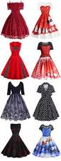 Are You Looking For A Vintage Dress Cheap Casual Style Online