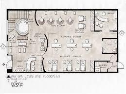 layout of nursing home nursing home floor plan layout awesome plan de construction de spa