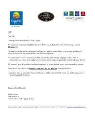 Sle Letter Of Certification Of Attendance Letter Of Agreement Bqt