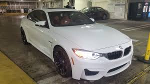 m4 coupe bmw 2015 bmw m4 coupe 1 4 mile trap speeds 0 60 dragtimes com