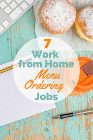 These Work From Home Companies 7 Work From Home Food Order Jobs Work From Home Happiness