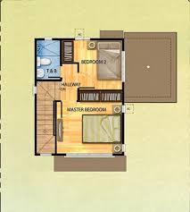 houses floor plan filinvest residential somerset lane houses for sale